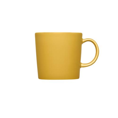 iitala teema mugs handles honey
