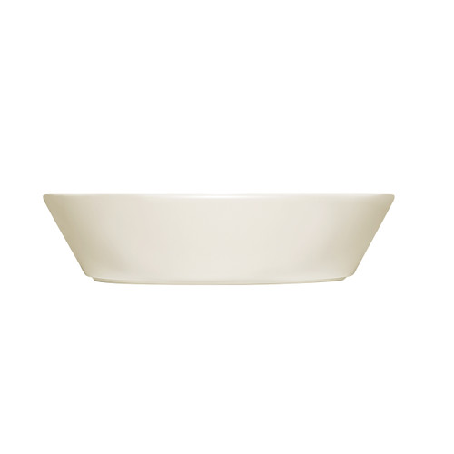 italia serving bowls teema 2.5 L white