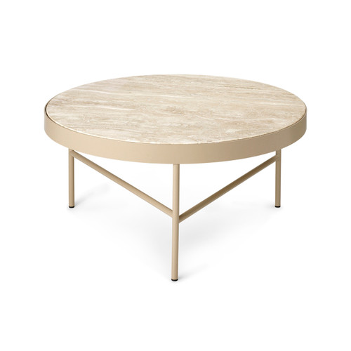 travertine marble tables for livingrooms