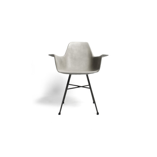 minimal and contemporary chair.