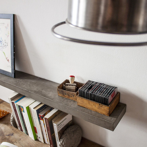 the reteconc SLICED S shelf