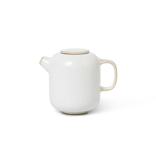 ferm sekki milk jugs white ceramics