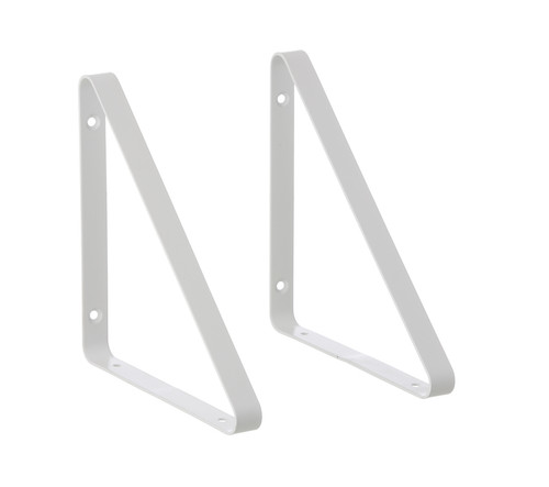 ferm living brackets for walls white