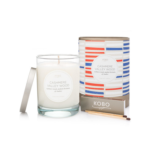 notes of cashmere wood, candied chestnuts and leather
