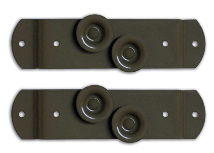 WideBoard Map Mounting Brackets (Pair)