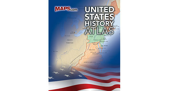 Classroom Student Atlases