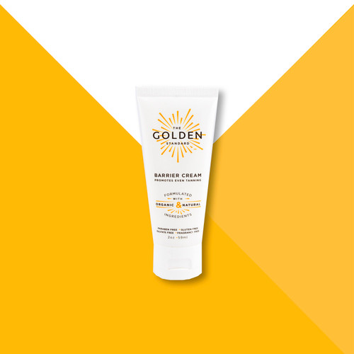 This weightless foam goes on streak free and absorbs in seconds leaving you with a perfect golden glow. After endless research, we found that a glove absorbs far less solution than your typical mitt which means your Body Foam will last longer!