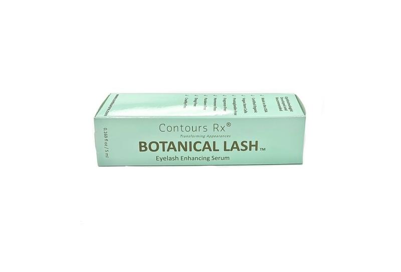 BOTANICAL LASH - Eyeleash Enhancing Growth Serum