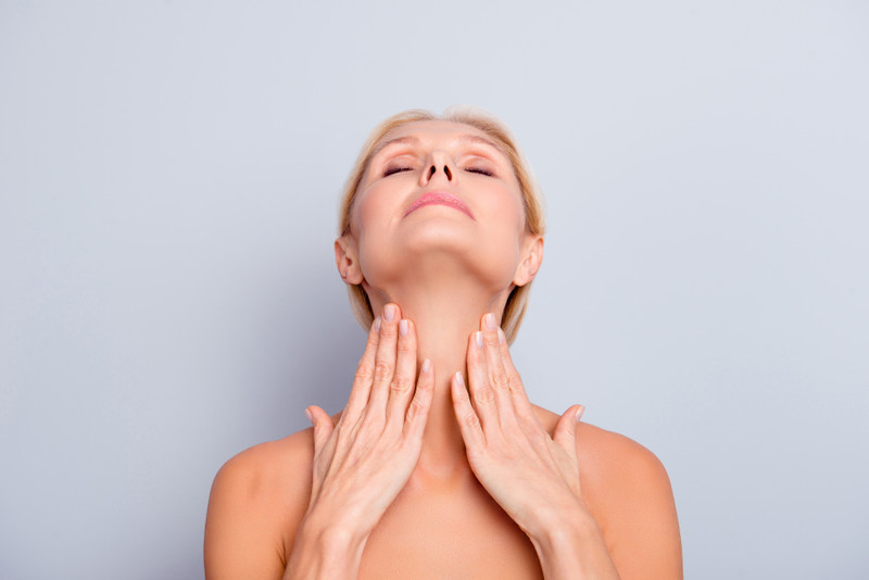 Neck Rescue From Contours Rx - Restoring Natural Neck Contour