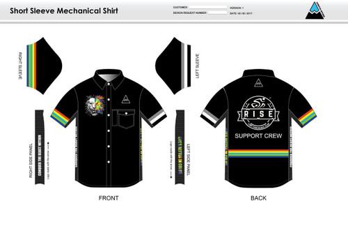 RISE Youth Mechanic Shirt