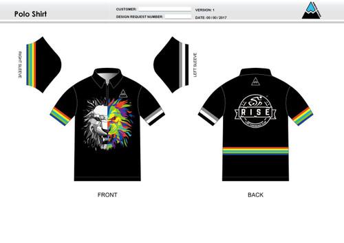 RISE Polo Shirt