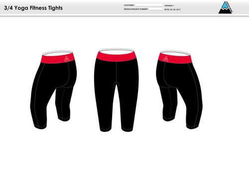 Carr Women's Running Tights