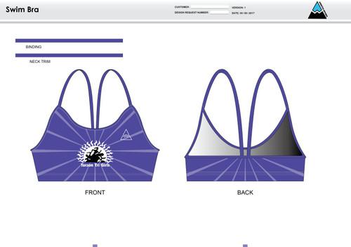 Tucson Women's Two Piece Swimsuit