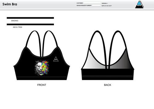 RISE Women's Two Piece Swimsuit
