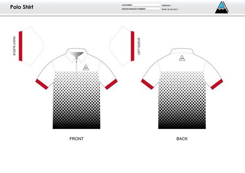 Orgill Adult Polo Shirt