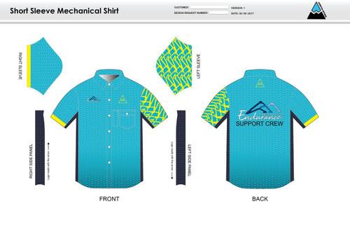 NLE Youth Mechanic Shirt