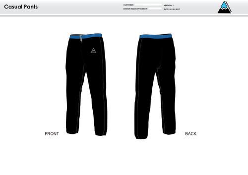 SBF Warm Up Pants