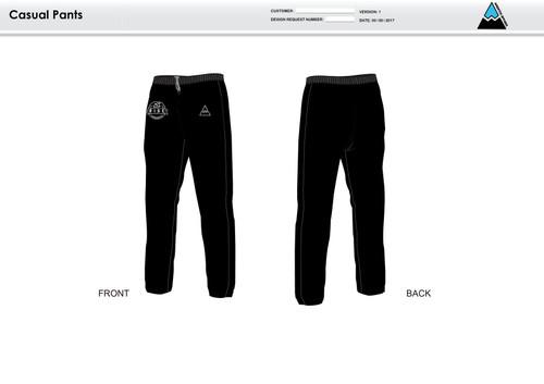 RISE Warm Up Pants