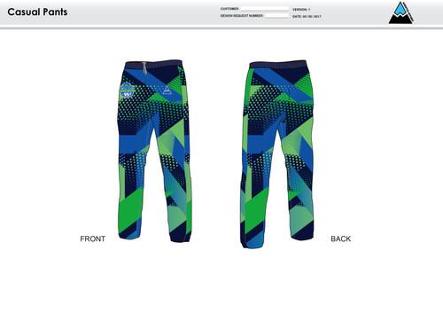 FWT Alternate Warm Up Pants