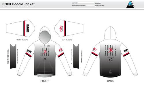 Carr Hoodie Jacket