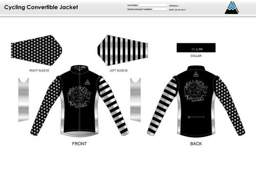 Kadous Convertible Jacket