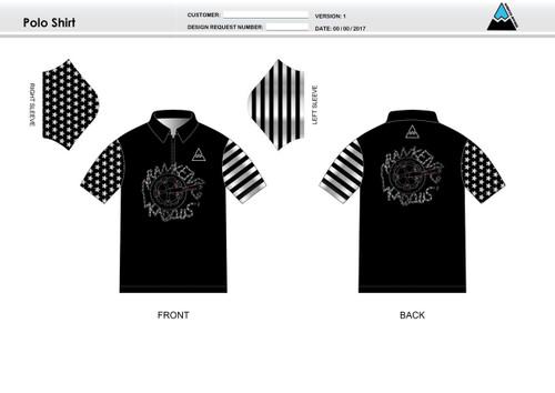 Kadous Youth Polo Shirt