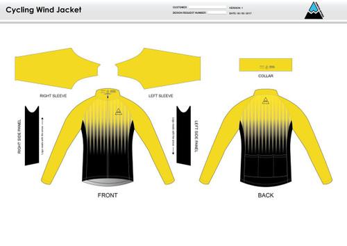 Aspen Wind Jacket