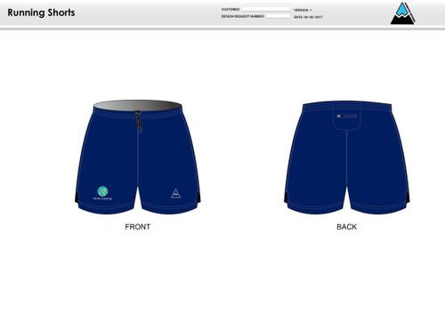 Nicoli Running Shorts