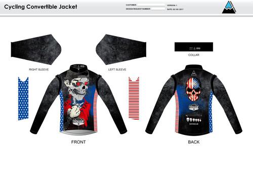 Bingham Convertible Jacket