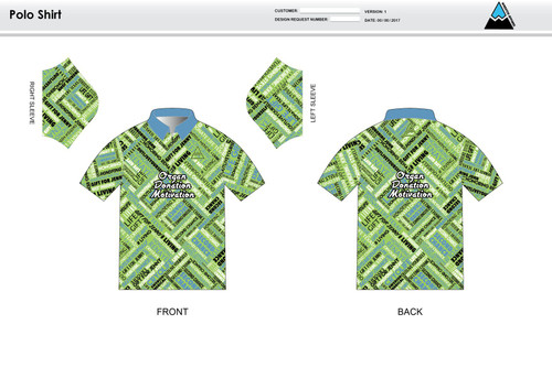 ODM Polo Shirt