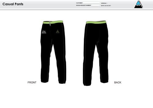ODM Warm Up Pants