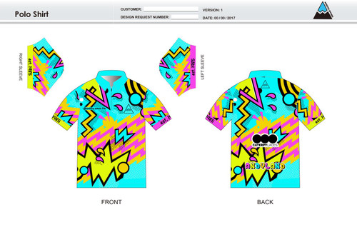 Andrea Polo Shirt