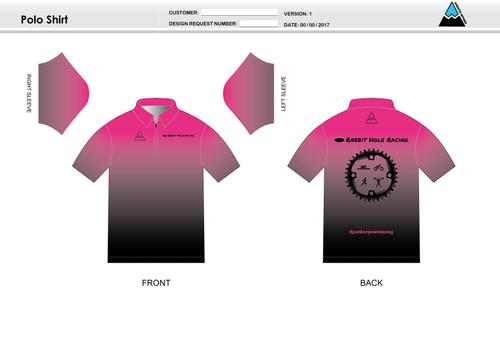 RHR Youth Polo Shirt