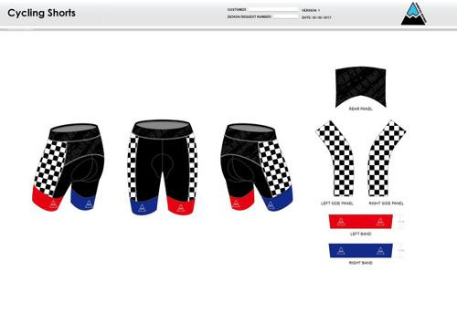 Culbertson Cycling Shorts