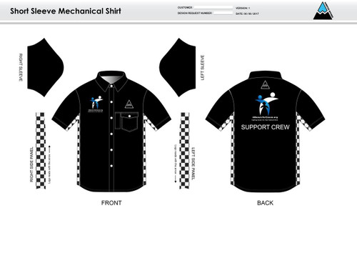 Culbertson Youth Mechanic Shirt