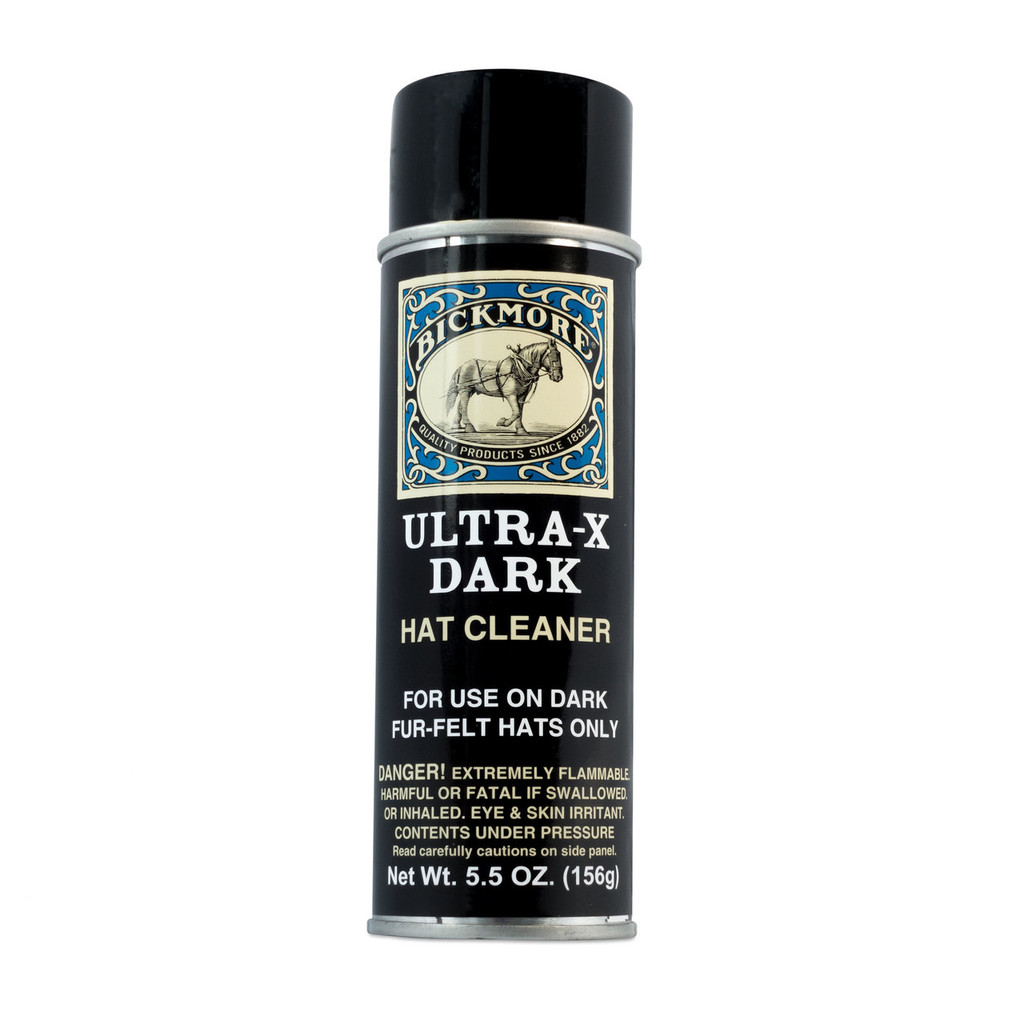 Ultra X Dark Hat Cleaner