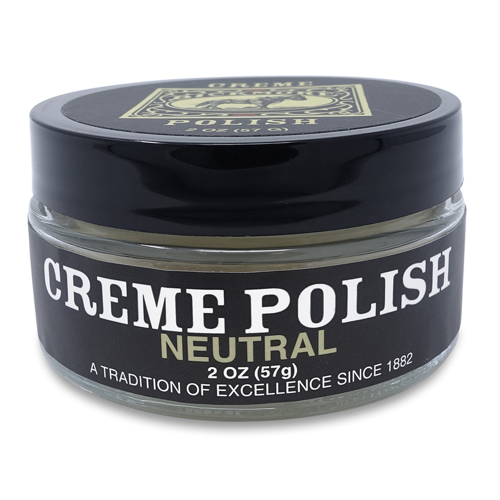 Bickmore Cream Shoe Polish (Neutral)