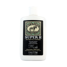 Super H Antiseptic Powder