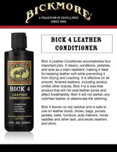 Bick 4 Leather Conditioner (8oz)