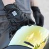Icon 1000 Baserunner Gloves - Black