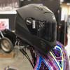 Simpson Mod Bandit Helmet Face Shield - Smoke