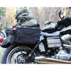 Thrashin Supply Escape Saddlebags