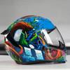 Icon Airflite Inky Helmet