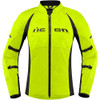 Icon Contra 2 Women's Textile Jacket - Hi-Viz