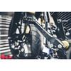 Flo Motorsports Adjustable Shift Lever for 1986-2021 Harley Touring