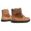 Speed and Strength Insurgent Moto Boots - Brown