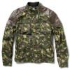 Roland Sands Truman Textile Jacket - Camouflage