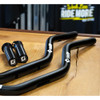 ODI Podium Flight V-Twin MX Handlebars for Harley