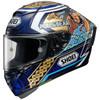 Shoei X-14 Helmet - Marquez Motegi 3