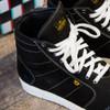 Cortech Freshmen Riding Shoes - Black/White